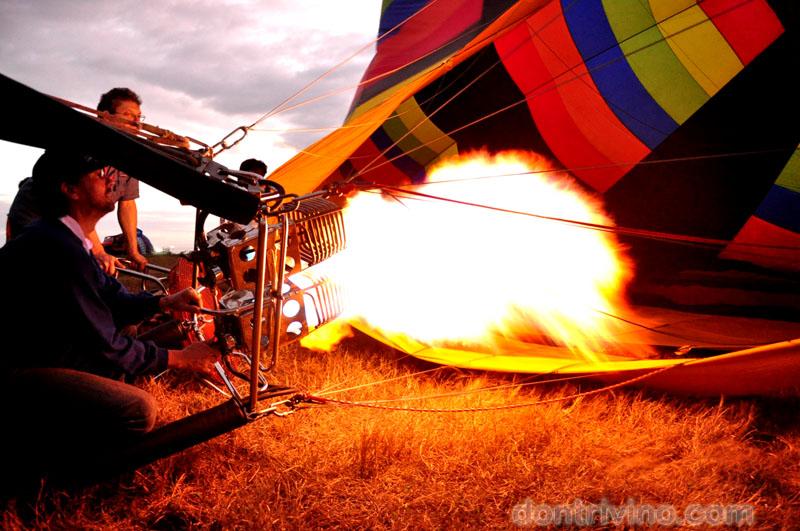 Hot Air Balloon Fiesta 2011 Clark Air Field, Pampanga