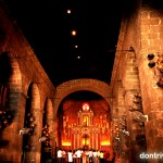 Bamboo Organ of Las Pinas City (St. Joseph Parish Church)
