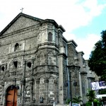 Malate Church (Nuestra Senora de Remedios)
