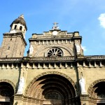 Manila Cathedral (Cathedral-Basilica of the Immaculate Conception)