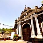 The Old Churches of Metro Manila Series
