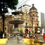 Binondo Church 141 150x150 Binondo Church   Minor Basilica of San Lorenzo Ruiz