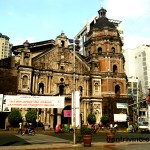 Binondo Church 151 150x150 Binondo Church   Minor Basilica of San Lorenzo Ruiz
