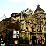 Binondo Church 161 150x150 Binondo Church   Minor Basilica of San Lorenzo Ruiz