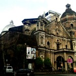 Binondo Church 171 150x150 Binondo Church   Minor Basilica of San Lorenzo Ruiz