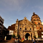 Binondo Church &#8211; Minor Basilica of San Lorenzo Ruiz