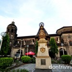 Sta. Ana Church &#8211; The National Shrine of Our Lady of the Abandoned