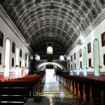 San Jose Patriarco Parish Church San Jose Batangas 16 150x150 San Jose Patriarco Parish Church, San Jose, Batangas