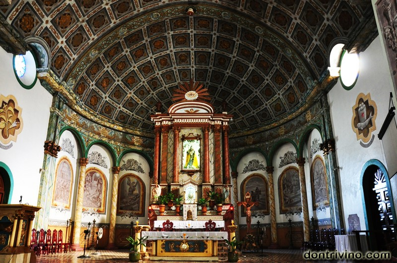 San Jose Patriarco Parish Church San Jose Batangas 17 San Jose Patriarco Parish Church, San Jose, Batangas