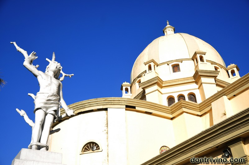 San Sebastian Church Lipa City Batangas 9 San Sebastian Cathedral Lipa City, Batangas