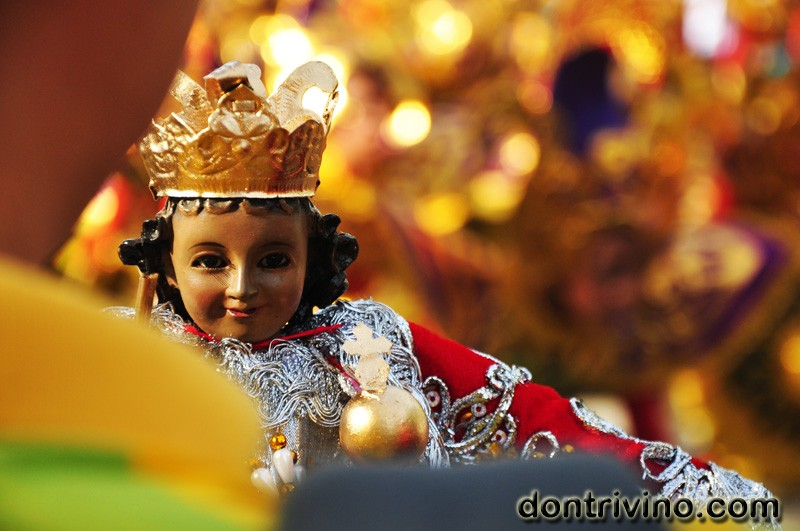Images of Sinulog Parade 2013 (part 2 of 4)