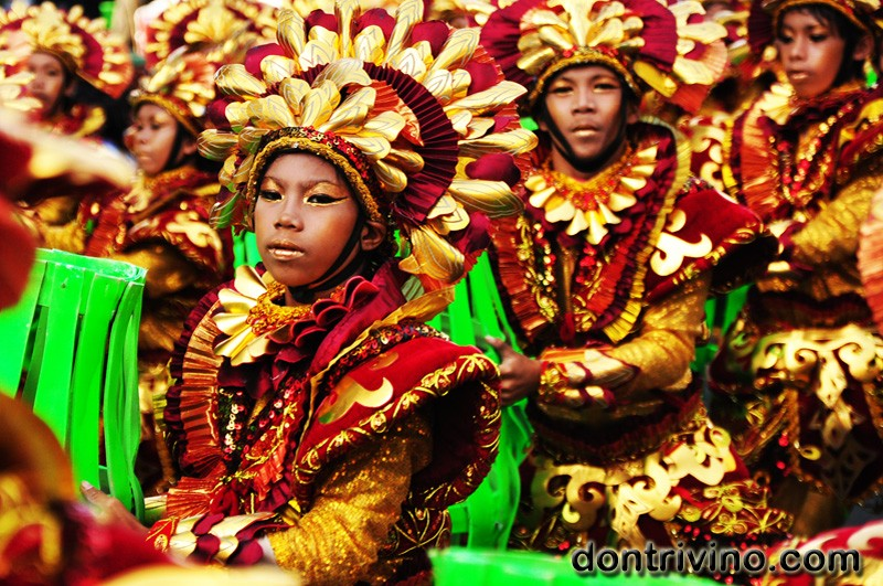 Images of Sinulog Parade 2013 (part 3 of 4)