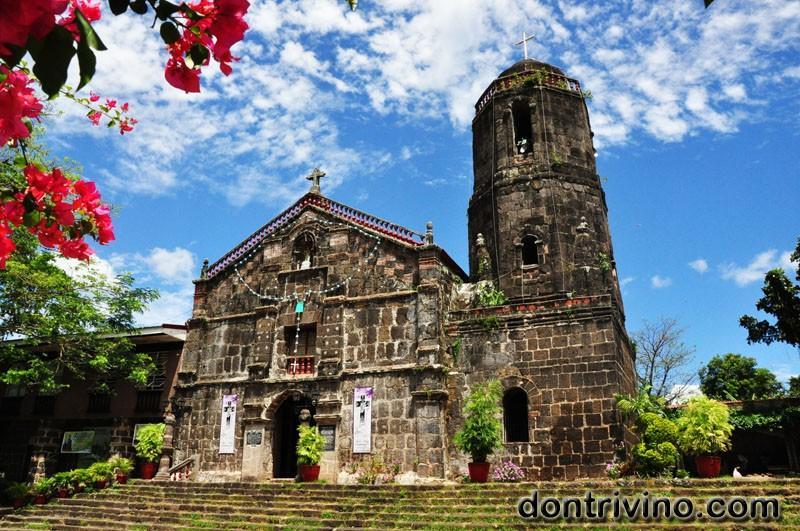San Jose Parish Church, Baras, Rizal (1)