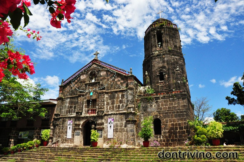 San Jose Parish Church, Baras, Rizal (1)