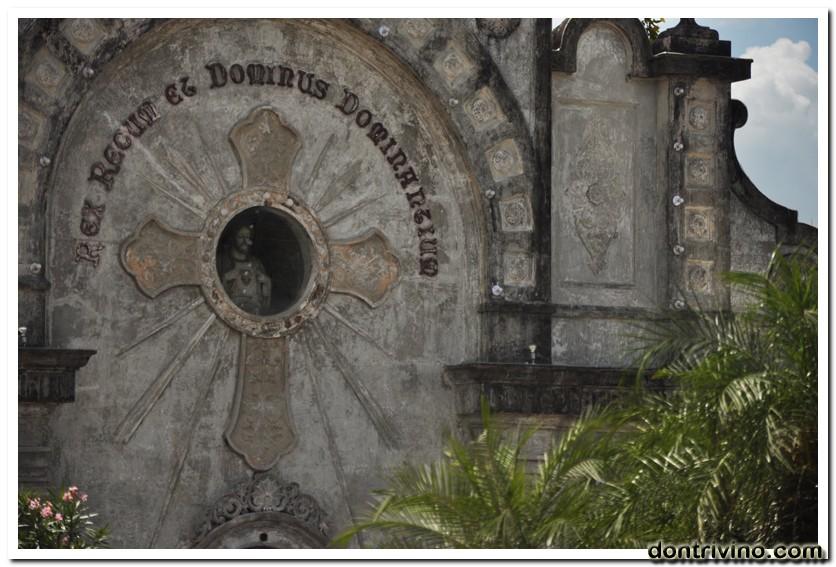San Guillermo Parish Church (9)